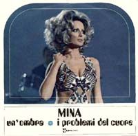Cover Mina - Un'ombra