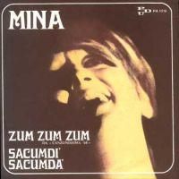 Cover Mina - Zum zum zum