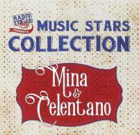 Cover Mina & Celentano - Radio Italia presenta Music Stars Collection
