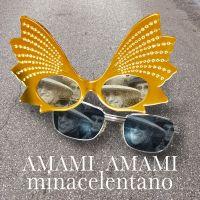 Cover MinaCelentano - Amami amami