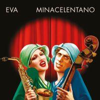 Cover MinaCelentano - Eva