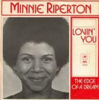 Cover Minnie Riperton - Lovin' You