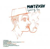 Cover Mintzkov - Opening Fire