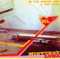 Cover Mintzkov Luna - M For Means And L For Love