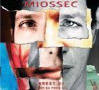 Cover Miossec - Brest Of (tout ça pour ça)