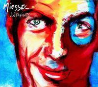 Cover Miossec - L'étreinte