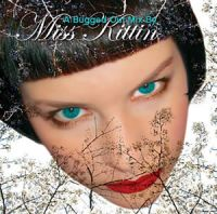 Cover Miss Kittin - A Bugged Out Mix By Miss Kittin