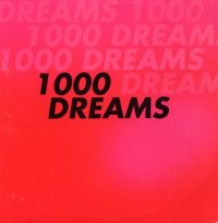 Cover Miss Kittin & The Hacker - 1000 Dreams