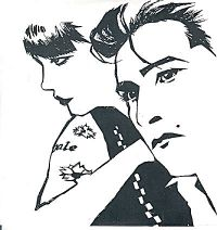 Cover Miss Kittin & The Hacker - Two