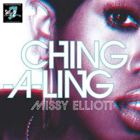 Cover Missy Elliott - Ching-A-Ling