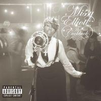 Cover Missy Elliott - The Cookbook