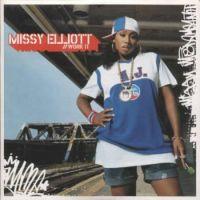 Cover Missy Elliott - Work It