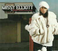 Cover Missy Elliott feat. Ludacris - Gossip Folks