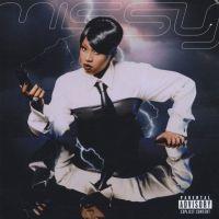 Cover Missy Misdemeanor Elliott - Da Real World
