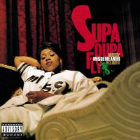 Cover Missy Misdemeanor Elliott - Supa Dupa Fly