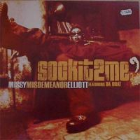 Cover Missy Misdemeanor Elliott feat. Da Brat - Sock It 2 Me