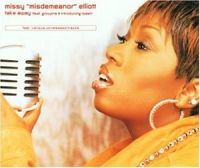 "Cover Missy ""Misdemeanor"" Elliott feat. Ginuwine & Introducing Tweet - Take Away"