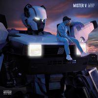 Cover Mister V - MVP