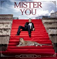 Cover Mister You - Le prince