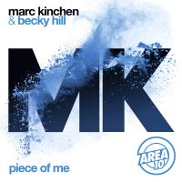 Cover MK & Becky Hill - Piece Of Me