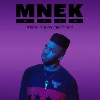 Cover MNEK - Wrote A Song About You