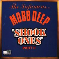 Cover Mobb Deep - Shook Ones Part II