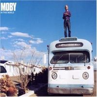 Cover Moby - In This World