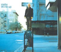 Cover Moby - Lift Me Up