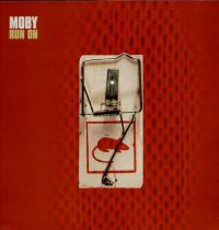 Cover Moby - Run On