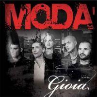 Cover Modà - Gioia