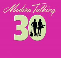 Cover Modern Talking - 30