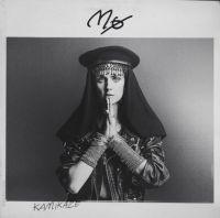 Cover MØ - Kamikaze