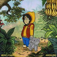 Cover Moha La Squale - Bandolero