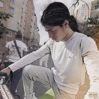 Cover Moha La Squale - Paris