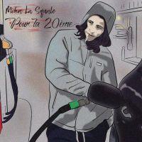 Cover Moha La Squale - Pour la 20ème
