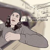 Cover Moha La Squale - Rémi sans famille