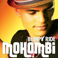 Cover Mohombi - Bumpy Ride