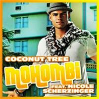 Cover Mohombi feat. Nicole Scherzinger - Coconut Tree