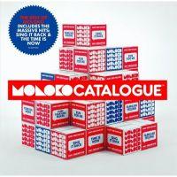 Cover Moloko - Catalogue