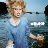 Cover Moloko - Statues