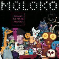 Cover Moloko - Things To Make And Do