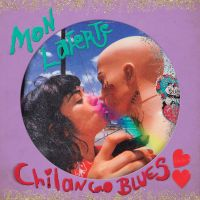 Cover Mon Laferte - Chilango Blues