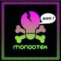 Cover Mondotek - Alive!