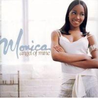Cover Monica - Angel Of Mine