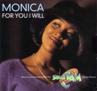 Cover Monica - For You I Will
