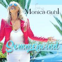 Cover Monica Guhl - Sommerwind