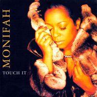 Cover Monifah - Touch It