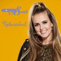 Cover Monique Smit - Gebarentaal