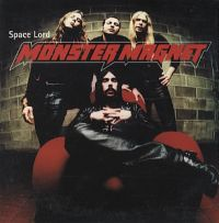 Cover Monster Magnet - Space Lord