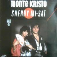 Cover Monte Kristo - Sherry mi-saï